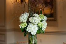 aranžma květin