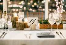 Table Numbers and Holders / Table Numbers and Holders available to rent