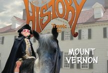 Little Miss HISTORY Cover contests
