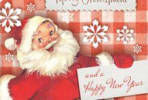 Christmas / by Janice K R