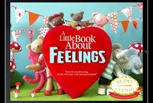 Valentine's Day Books and activities / Reviews from books4all and treatment ideas with a Valentine's Day Theme. / by all4mychild