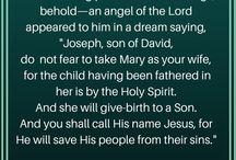 Inspirational - Matthew / by Bible Gateway