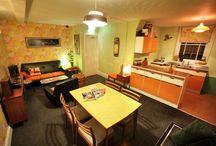 60's/70's kitchens