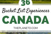 Travel | Canada