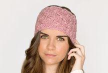 headbands crochet