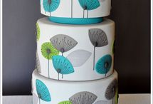 Wedding Cakes / by PURE Inspired