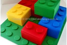 Lego / by Donna Beavers
