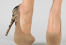 Sexy Shoes / by Constance Y. Hammond