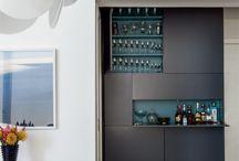 Interiores l Adegas&Bar