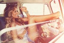 Sweet Summertime / by Brittney Kopiec