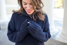 Sweater Weather ❄️
