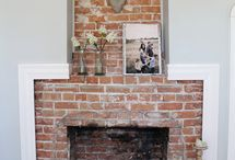 Fireplace remodel ideas
