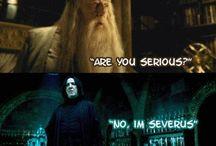 Meme για το harry potter