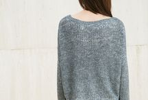Sweaters I Want