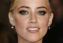 Green eyes bridal makeup