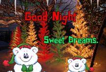 Christmas Good Night