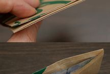 Papelitos y manualidades