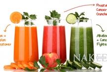 Smoothies | Raw, Vegan, Blended, Whole / Plant-based, Vegan, Organic, Oil-free, Sugar-free, Salt-Free