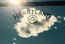 Heartland / Every horse lover knows these series <3