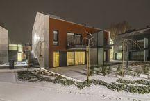 Zima w Przylądek Rosevia Friends & Family Resort