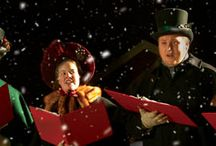 Holiday Nights in Greenfield Village / by The Henry Ford
