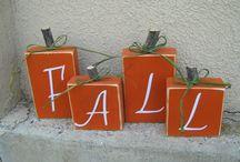 Fall DIY