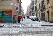 Les 4 estacions a Barcelona