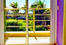 Portas de PVC / A Weiku do Brasil é referência no mercado de Janelas e Portas de PVC. Empresa 100% alemã com sede na cidade de Pomerode, Santa Catarina. #arquitecture #doors #isolation #vidroduplo #design #windows #pvc #persiana #portas #anti-ruído #antiruido #acustica