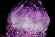 Mineral steinar
