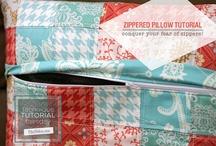 pillow sham patterns