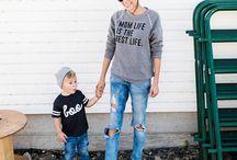 Fashion - family