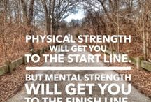 Traning motivation
