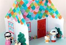 Børneprojekter