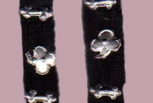 Medieval Belts with fittings
