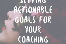 Coaching Business Tools / NOW ACCEPTING NEW CONTRIBUTERS! Business tips and marketing ideas for coaches, bloggers and entrepreneurs and infopreneurs. How to start career / life / financial / spiritual / health / wellness / business / writing coaching. How to grow your coaching business. How to promote you book / package / course. How to get more clients. To join the group, follow me on Pinterest then email  hello@socialstephanie.com  and include your Pinterest account name.