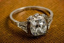 Antique ring inspirations