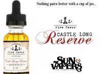 Vape - ejuice / Tastes and bottles of e-juice