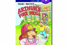 Fire Safety Thematic Unit - Fire Safety Unit of Study / Fire Safety Unit of Study - crafts for kids, coloring pages, stories, poetry, worksheets, word jumbles, and word search puzzles.  / by Apples4theTeacher.com