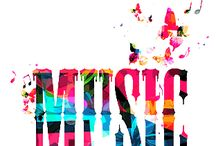 hudba_T-ART.CZ / music- hudna - symbol