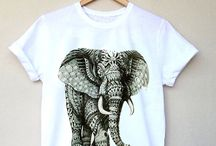 tshirt prints inspiration
