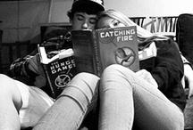 Just books...<3