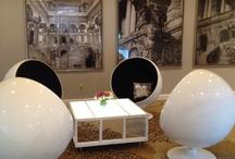 Mod Furniture/Decor / by Jennifer Terry Johnson