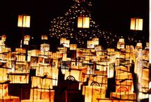 tourou、lantern