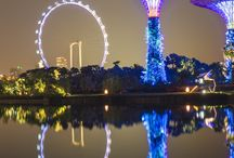 Singapore ... how can I forget