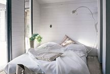 Bedroom / Inspiration how to decorate your bedroom