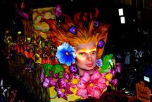 Mardi Gras and New Orleans / All about Mardi Gras