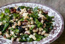 blackeyed beans recipes