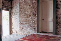 Floors / by Jon Whitaker