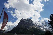 Switzerland / My pics from Swiss