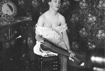Prostitutes-vintage photos / Vintage photos / by ELena Pellizzon